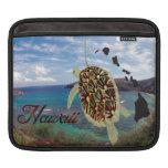 Bahía Hawaii de Hanauma Fundas Para iPads