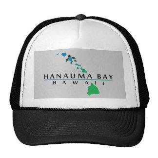 Bahía Hawaii de Hanauma Gorras