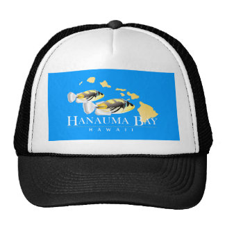 Bahía Hawaii de Hanauma Gorros