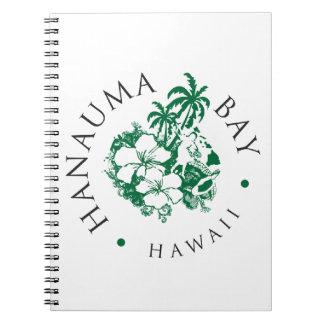 Bahía Hawaii - de Hanauma vacaciones 2014 Cuaderno