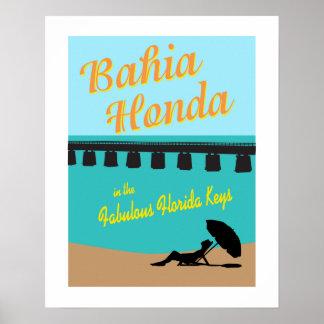 Bahia Honda Florida Keys Posters
