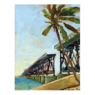 Bahia Honda postcard