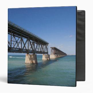 Bahia Honda State Park, Florida Keys, Key Vinyl Binders