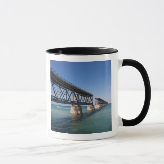 Bahia Honda State Park, Florida Keys, Key Mug