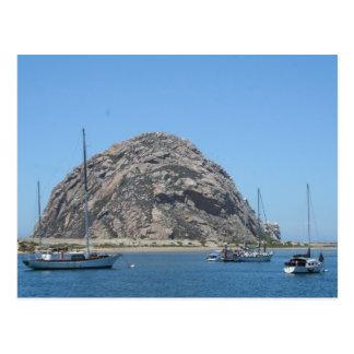 Bahía II de Morro Tarjeta Postal