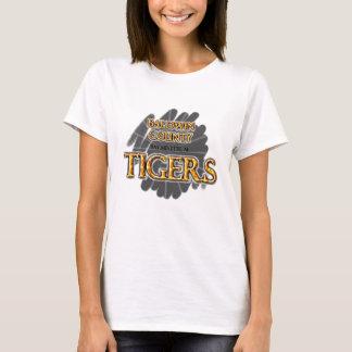 Bahía Minette, AL de los tigres de la High School Playera