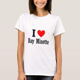 Bahía Minette, diseño de la ciudad de Alabama Playera