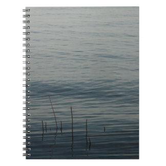 Bahía pacífica #5849 libreta