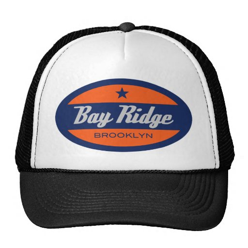 Bahía Ridge Gorros