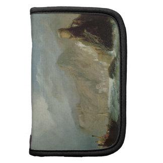 Bahía rocosa planificadores