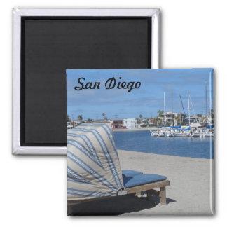 Bahía San Diego de la misión Imán Cuadrado