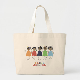 Bahia Street tote bag