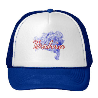Bahia Trucker Hat
