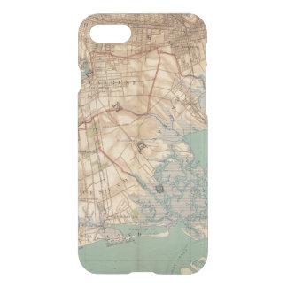 Bahía y Brooklyn de Jamaica Funda Para iPhone 7