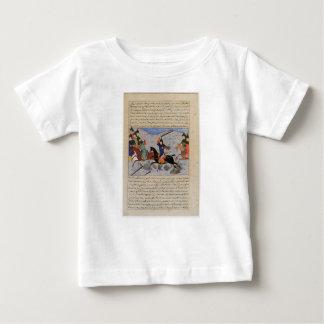 Bahman Taking Revenge on the Sistanians Infant T-shirt