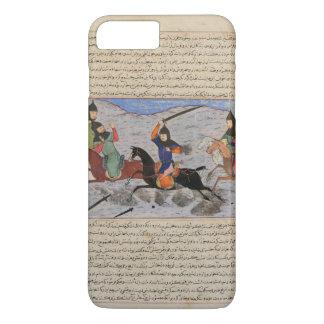 Bahman Taking Revenge on the Sistanians iPhone 7 Plus Case