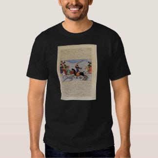 Bahman Taking Revenge on the Sistanians Shirt
