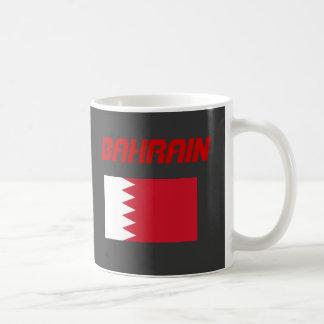 Bahrain BH* Country Code Mug