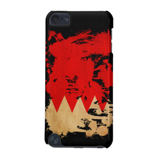 Bahrain Flag iPod Touch (5th Generation) Cover