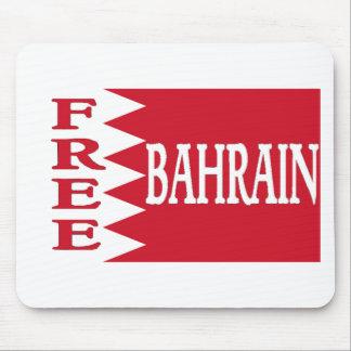 Bahrain - Free Bahrain Mouse Pad