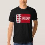 Bahrain - Free Bahrain T Shirt