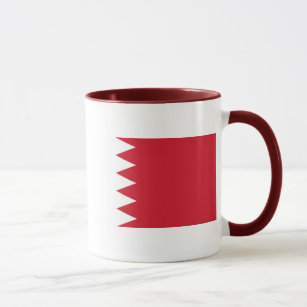 bahrain mug