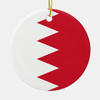 Bahrain Ornament