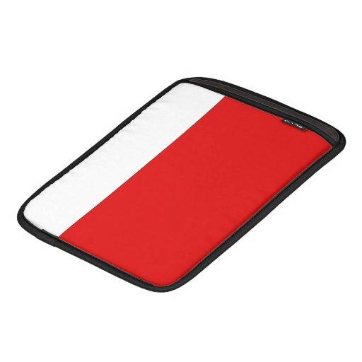 Bahrain Sleeve For iPads
