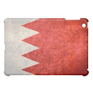 Bahraini Flag iPad Mini Cases