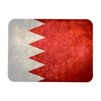 Bahraini Flag Vinyl Magnets