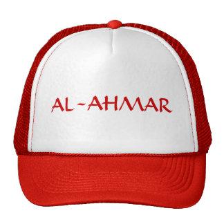 "Bahrein ""AL-AHMAR "" Gorro De Camionero"