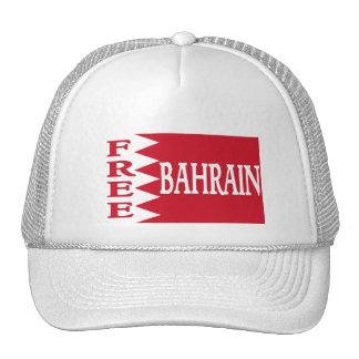 Bahrein - Bahrein libre Gorras