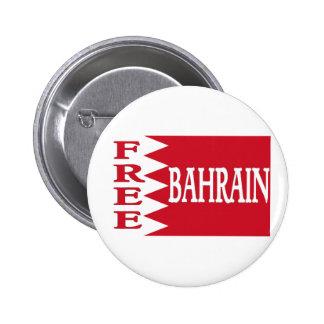 Bahrein - Bahrein libre Pins