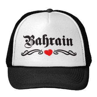 Bahrein Gorros Bordados