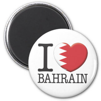 Bahrein Imán