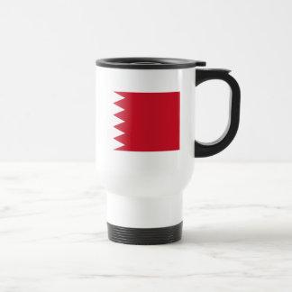 Bahrein Taza Térmica