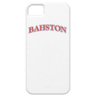 BAHSTON! iPhone SE/5/5s CASE