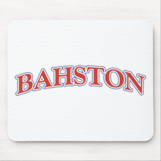 BAHSTON MOUSE PAD
