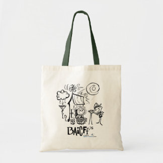 BAICFF Kids Official 2015 Tote Bag
