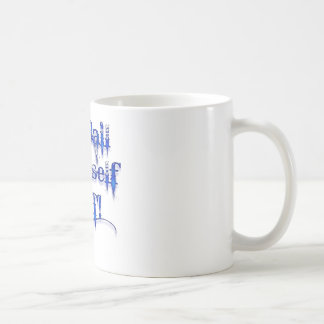 Bail Yourself Out Funny Bailout Coffee Mugs