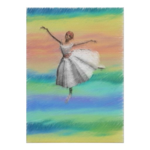 Bailarín (3) impresiones