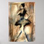 Bailarín 4 póster