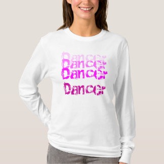 Bailarín, bailarín, bailarín, bailarín playera