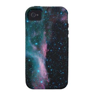Bailarín cósmico de NASAs Case-Mate iPhone 4 Carcasa