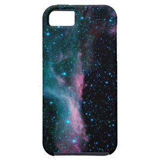 Bailarín cósmico de NASAs Funda Para iPhone 5 Tough