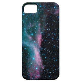Bailarín cósmico de NASAs iPhone 5 Fundas