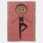 Bailarín de ballet del muchacho