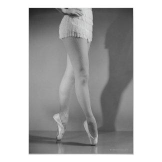 Bailarín de ballet comunicados
