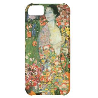 Bailarín de Gustavo Klimt