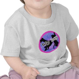 Bailarín de HIP HOP Camisetas